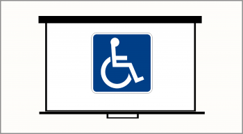 Accessible - Featured - FreePowerPointTemplates