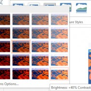 Adjust Color and Apply Artistic Effects in PowerPoint 2013 3
