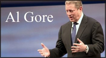 Al Gore - Featured - 2 - FreePowerPointTemplates