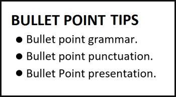 Bullet Point - Featured - FreePowerPointTemplates