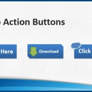 Call To Action -- Featured - FreePowerPointTemplates