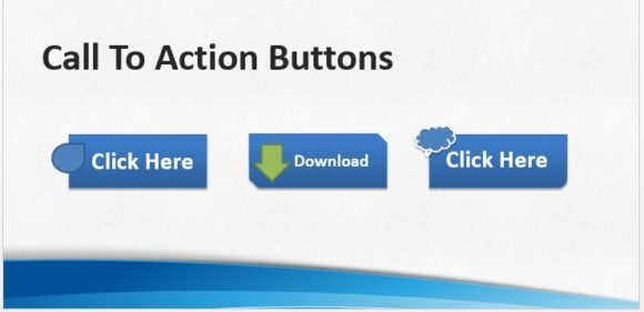 Call To Action -- Text Box - 3 - FreePowerPointTemplates