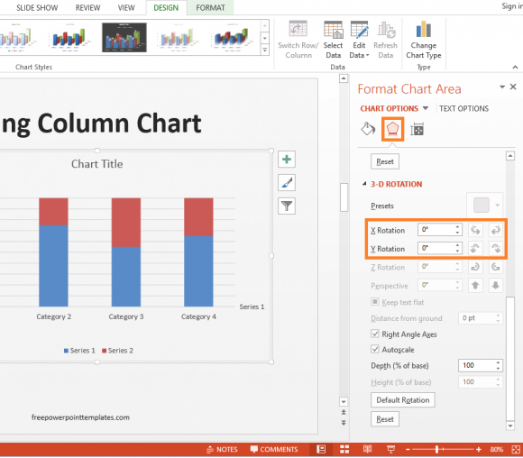 How to Make a Comparison Chart in PowerPoint Free PowerPoint – Free Comparison Chart Template