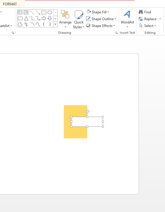 Images disappear in powerpoint