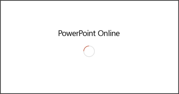 Embed -- PowerPoint Online - Cover - FreePowerPointTemplates