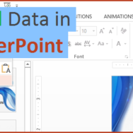 Excel - Paste Special - Featured - FreePowerPointTemplates