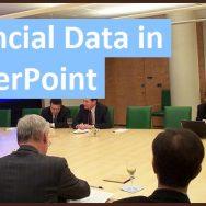 Financial Data - Featured - FreePowerPointTemplates