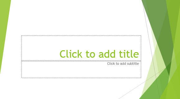 free facet template for powerpoint online  free powerpoint templates, Powerpoint