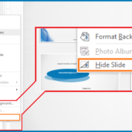 Hidden Slides -- Featured - FreePowerPointTemplates