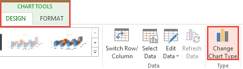 How To Create Chart Templates in PowerPoint 2013 2