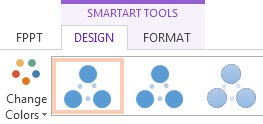 How To Customize SmartArt Elements in PowerPoint 2013 1