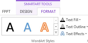 How To Customize SmartArt Elements in PowerPoint 2013 3