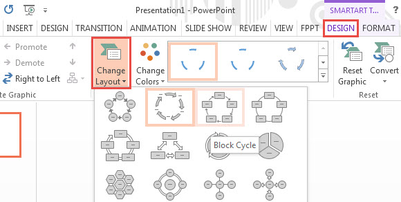 how to format smartart in powerpoint 2013 - free powerpoint templates, Modern powerpoint