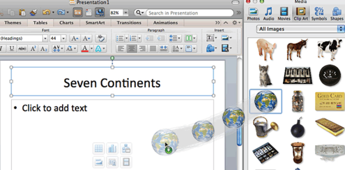 Powerpoint Templates Mac  Free downloads and reviews