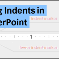 Indents -- Featured - FreePowerPointTemplates