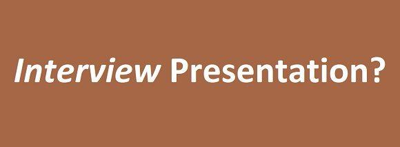 Interview Presentation -- Interview Presentation - 2 - 580px - FreePowerPointTemplates