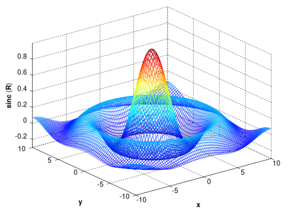 Math Equations -- MATLAB - ScreenShot - Cover - FreePowerPointTemplates