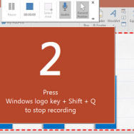 PowerPoint 2016 - Screen Recording - Featured -3-- FreepowerpointTemplates
