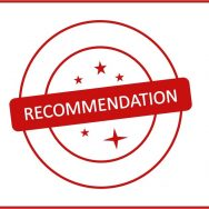 Recommendation - 2 - Featured - FreePowerPointTemplates