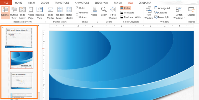 How To Edit Powerpoint Templates Mandegarfo
