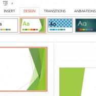 Slide Themes in PowerPoint 2013 1