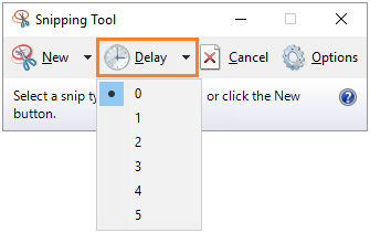 Snipping Tool -- Snapshot - FreePowerPointTemplates