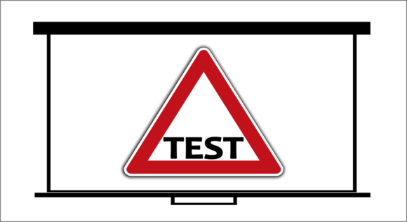Test -- Cover - FreePowerPointTemplates