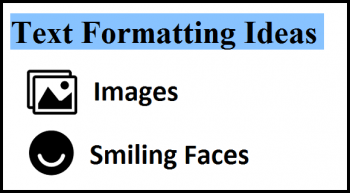 Text - Featured - FreePowerPointTemplates