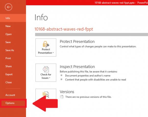 Insert Youtube Videos In Powerpoint 2010 Or 2013 Free Powerpoint