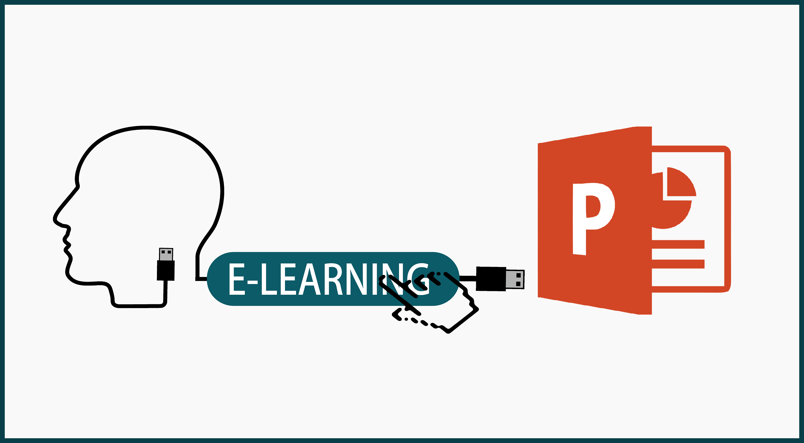 making an elearning course using powerpoint free powerpoint templates