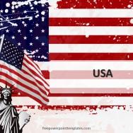 free patriotic powerpoint templates