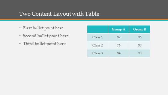 Free Modern Enterprise Template for PowerPoint  - 3