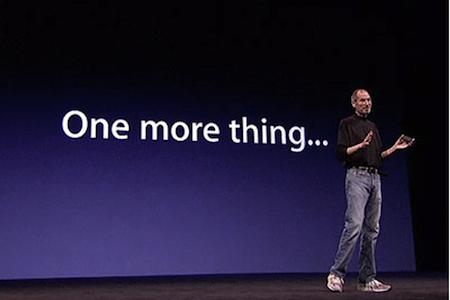 Steve Jobs Presentation Tips Free Powerpoint Templates