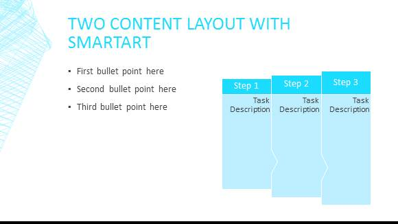 Free Architecture Template for PowerPoint Online 5