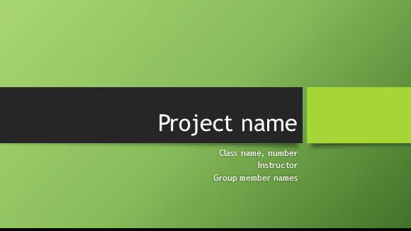 free group project template for powerpoint online free powerpoint