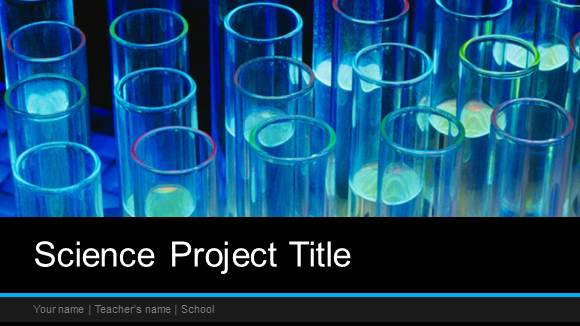 Free Final Project Template - Free PowerPoint Templates