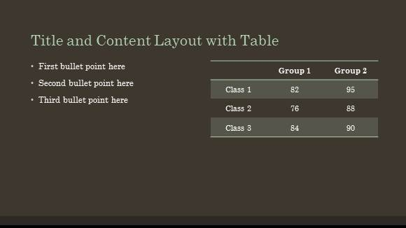 Free Building Sketch Template for PowerPoint Online 4