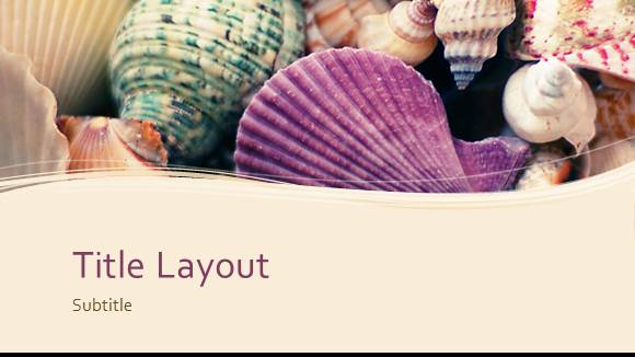 Image result for seashell template free printable | templates.