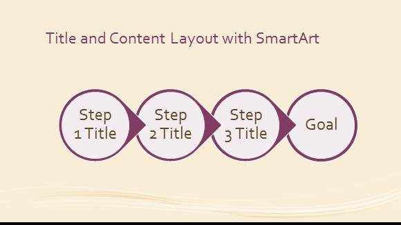 Free seashells template for PowerPoint Online-6