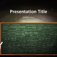 Free NASA PowerPoint Templates