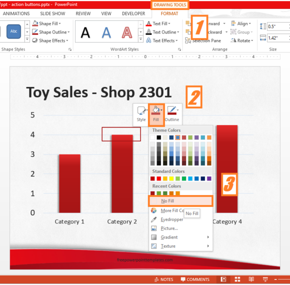 How To Use Annotations in PowerPoint? - Free PowerPoint Templates