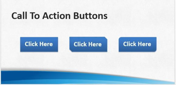 Call To Action -- Text Box - 2 - FreePowerPointTemplates