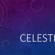 Celestial PowerPoint Template - Featured -- FreePowerPointTemplates