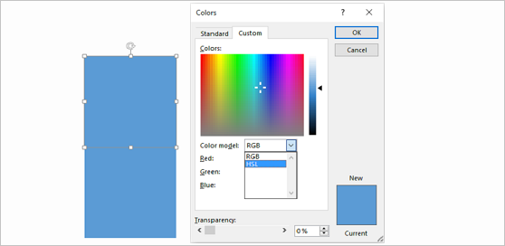 Colors - Cover - FreePowerPointTemplates
