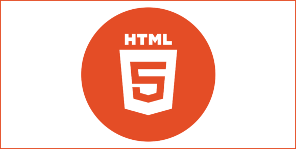 HTML5 -- Cover - FreePowerPointTemplates