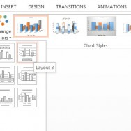 How To Format a Chart in PowerPoint 2013 1