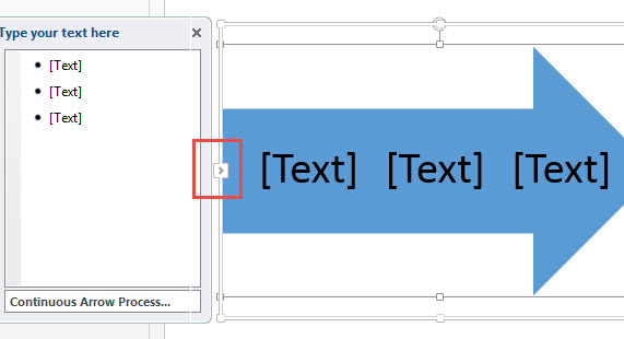 How To Insert SmartArt in PowerPoint 2013 4