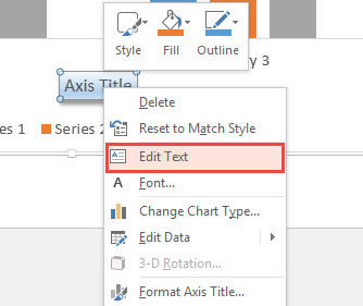 How To Use Labels in PowerPoint 2013 5