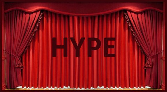 Hype -- Cover - 580px - FreePowerPointTemplates