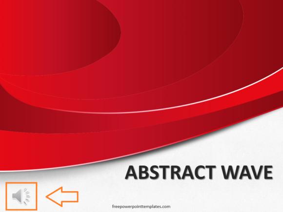 Music -- Insert - Audio - PowerPoint 2013 - 4 - FreePowerPointTemplates